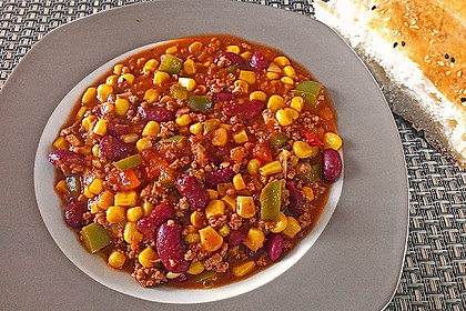 Clints Chili con Carne 14
