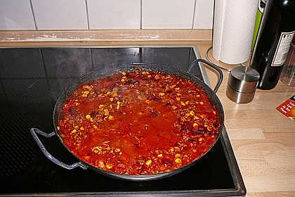 Clints Chili con Carne 57