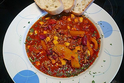 Clints Chili con Carne 7
