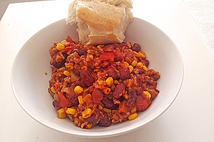 Clints Chili con Carne 53