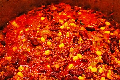 Clints Chili con Carne 80