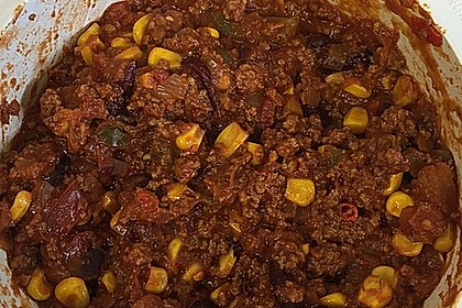 Clints Chili con Carne 87