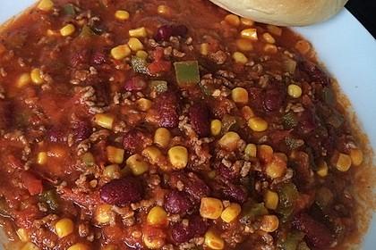 Clints Chili con Carne 21