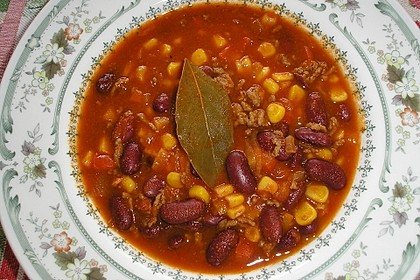 Clints Chili con Carne 21