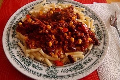 Clints Chili con Carne 36