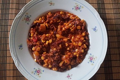 Clints Chili con Carne 65