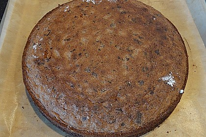 Rotweinkuchen 3