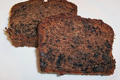 Rotweinkuchen 1
