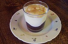 Pflaumen - Dessert