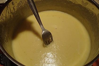 Käse-Fondue 3
