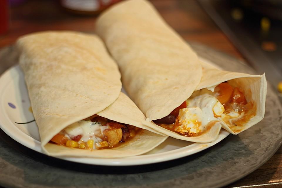 Mexikanische rezepte poulet