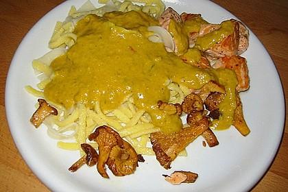 Curry - Sauce