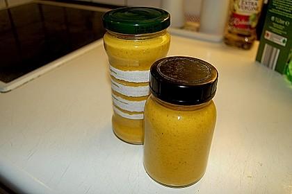Curry - Sauce 1