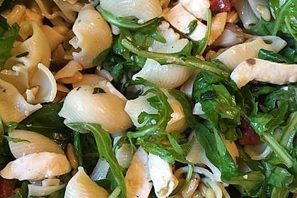 Mozzarella - Nudel Salat 10
