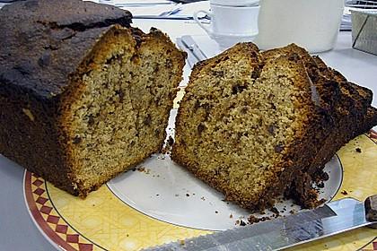 Spanischer Vanillekuchen 1
