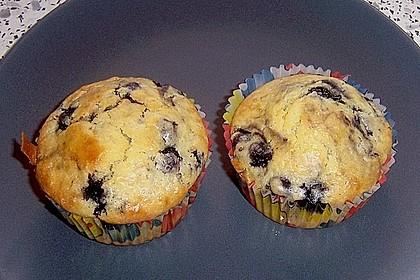 Blueberrymuffins 1