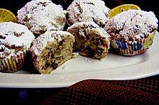 Stollen - Muffins
