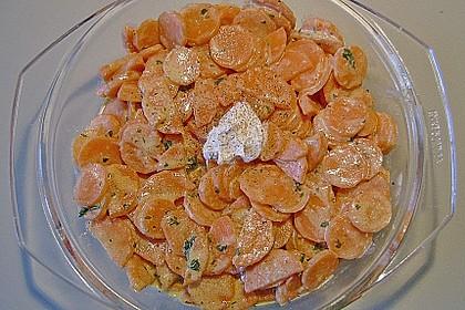 Karottengemüse 6
