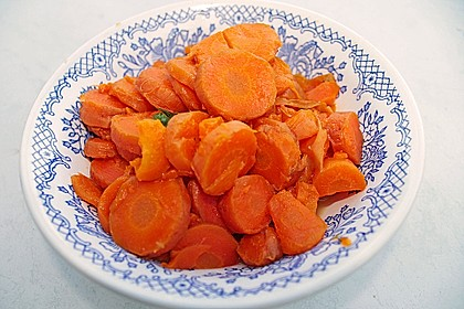 Karottengemüse 12
