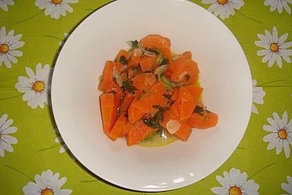 Karottengemüse 9