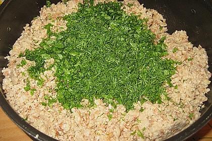 Ägyptische Falafel 2