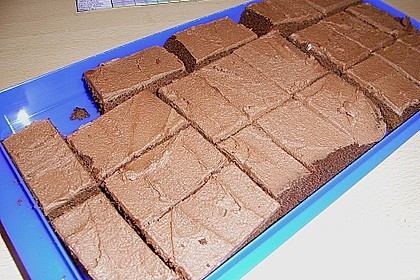 Cinnamon Brownies 48