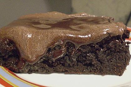 Cinnamon Brownies 45