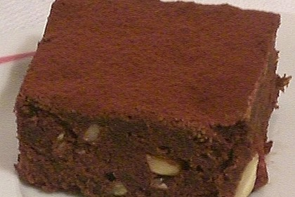 Cinnamon Brownies 46