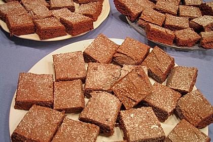 Cinnamon Brownies 48