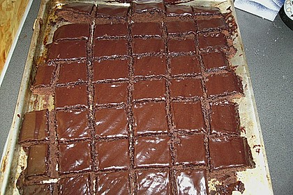 Cinnamon Brownies 41