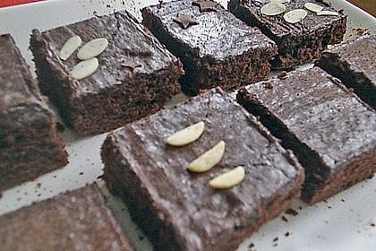 Cinnamon Brownies 34