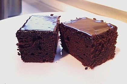 Cinnamon Brownies 4