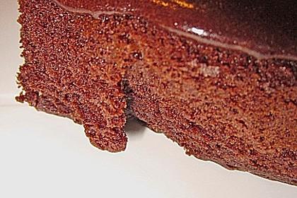 Cinnamon Brownies 30