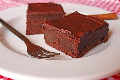 Cinnamon Brownies 1