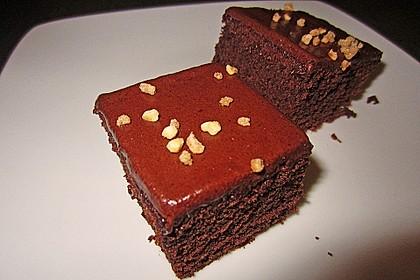 Cinnamon Brownies 8