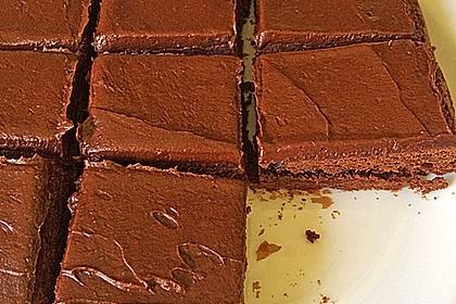 Cinnamon Brownies 17