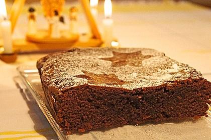 Cinnamon Brownies 13