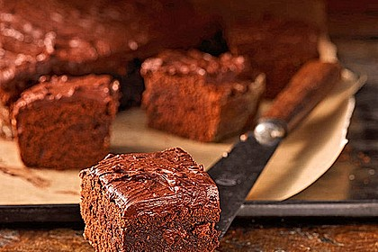 Cinnamon Brownies 2