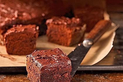 Cinnamon Brownies 3