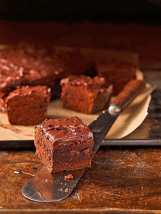 Cinnamon Brownies