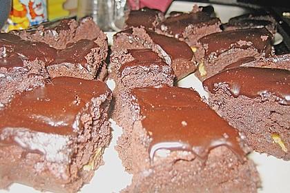 Cinnamon Brownies 56
