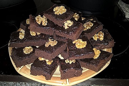 Cinnamon Brownies 3