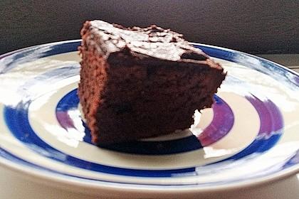 Cinnamon Brownies 51