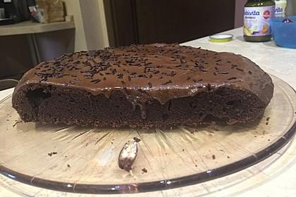 Cinnamon Brownies 15