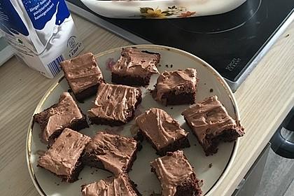 Cinnamon Brownies 23