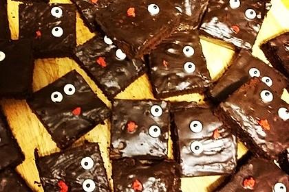 Cinnamon Brownies 7