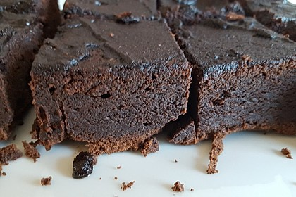 Cinnamon Brownies 6