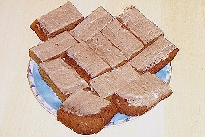 Cinnamon Brownies 60