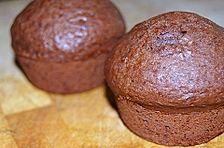 Mirjams Surprise - Schokoladen - Muffins