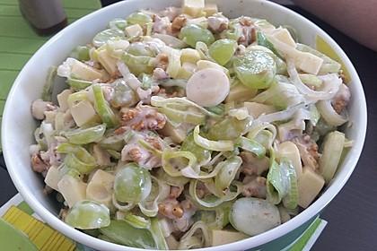 Salate mit kase chefkoch de